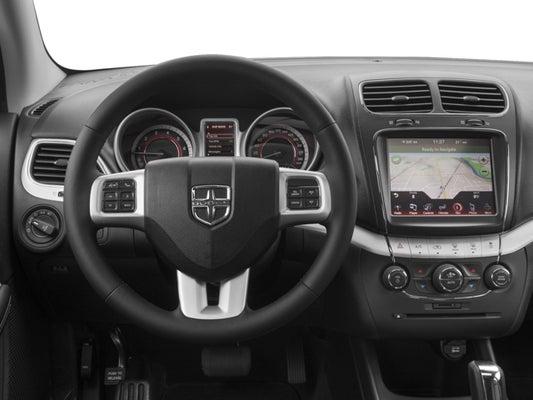 2016 Dodge Journey >> 2016 Dodge Journey R T