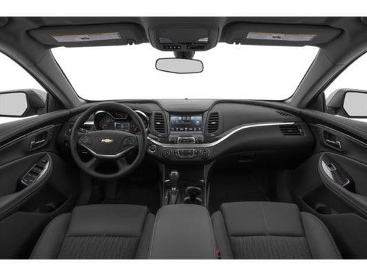 2019 Chevy Impala >> 2019 Chevrolet Impala Ls 1ls