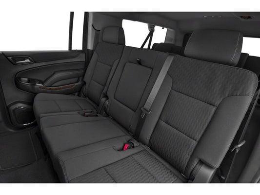 Outstanding 2020 Chevrolet Suburban Lt Inzonedesignstudio Interior Chair Design Inzonedesignstudiocom
